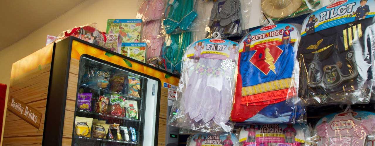 WRTS - Harrisburg Rock Shop Costumes