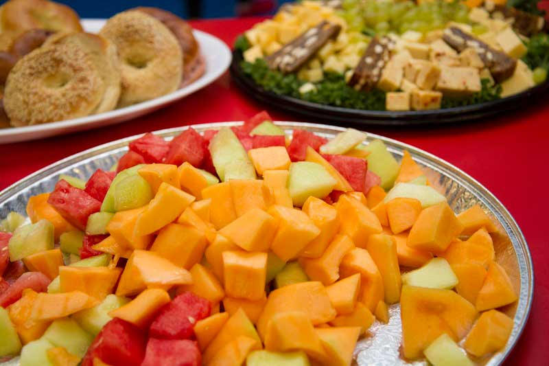 WRTS - Harrisburg Food