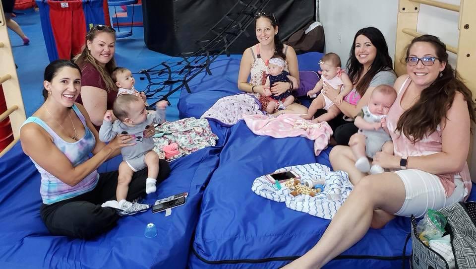 WRTS - Harrisburg Mommy Group