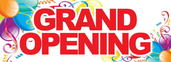 WRTS - Harrisburg Grand Opening