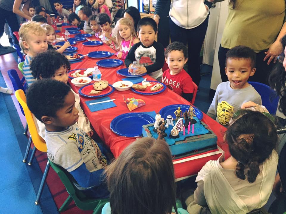 WRTS - Harrisburg Birthday Parties